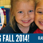 Now Enrolling for 2014!