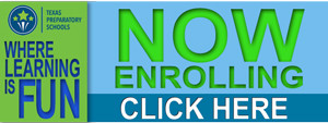 Click here to enroll your child into the Texas Preparatory School preschool program in Austin Texas